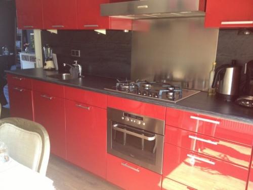 Keukenrenovatie Putten : Keukenrenovatie foto`s